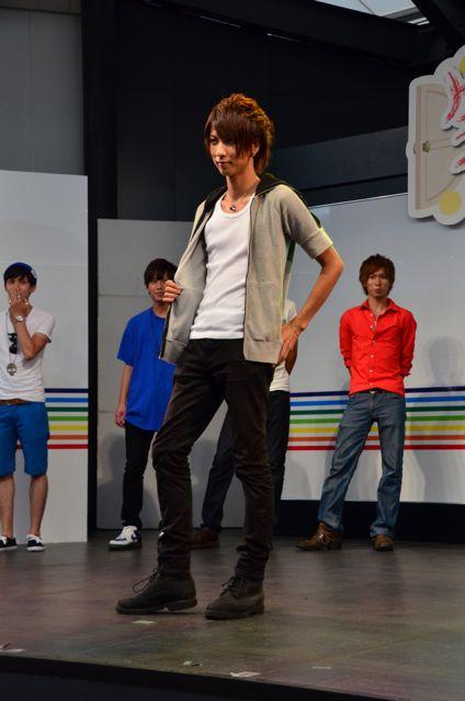 【画像あり】日本一のイケメン大学生を決める大会が開催wwwwwwこれはひどすぎるwwwwww