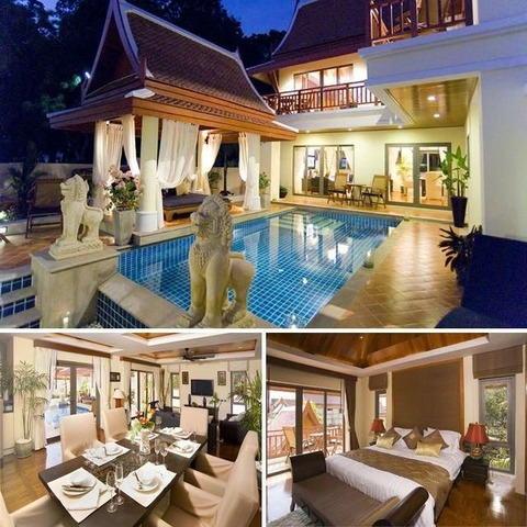 【画像】国別 5000万円で買える家比較がすげえええwwwwwww
