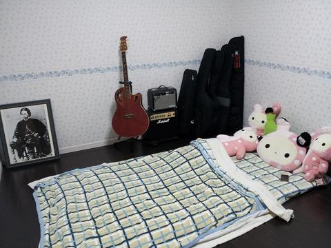 【画像あり】NMB48・山本彩の部屋がオカシイwwwwwwww